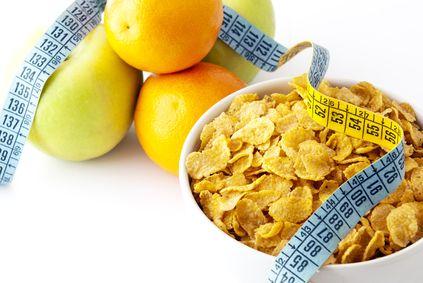 דיאטה וסיבים תזונתיים