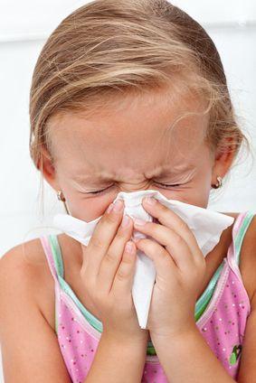 צינון ושפעת