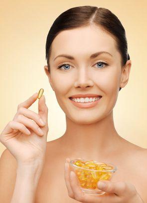 ויטמינים ומינרלים לנשים