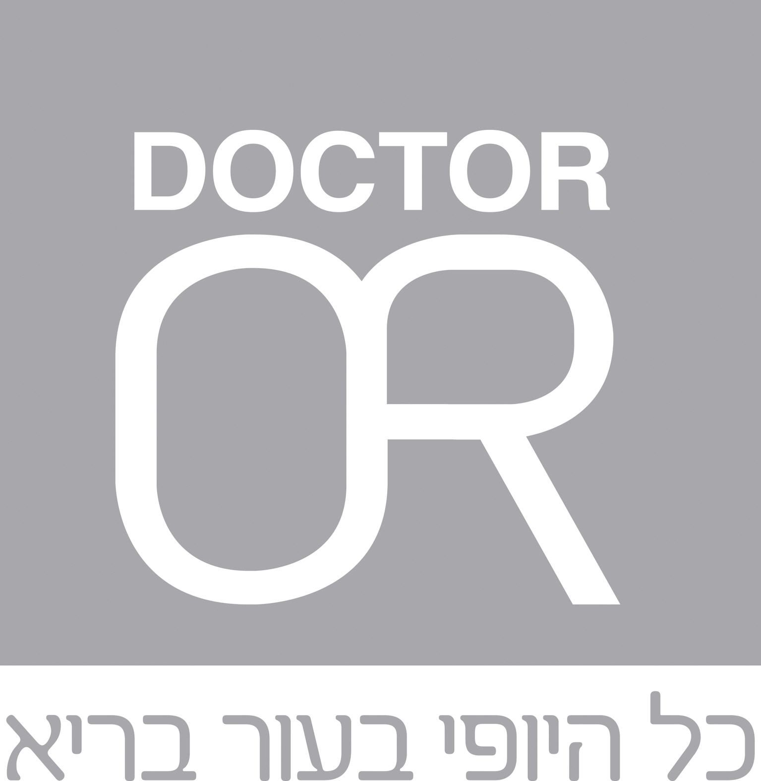 Doctor.Or